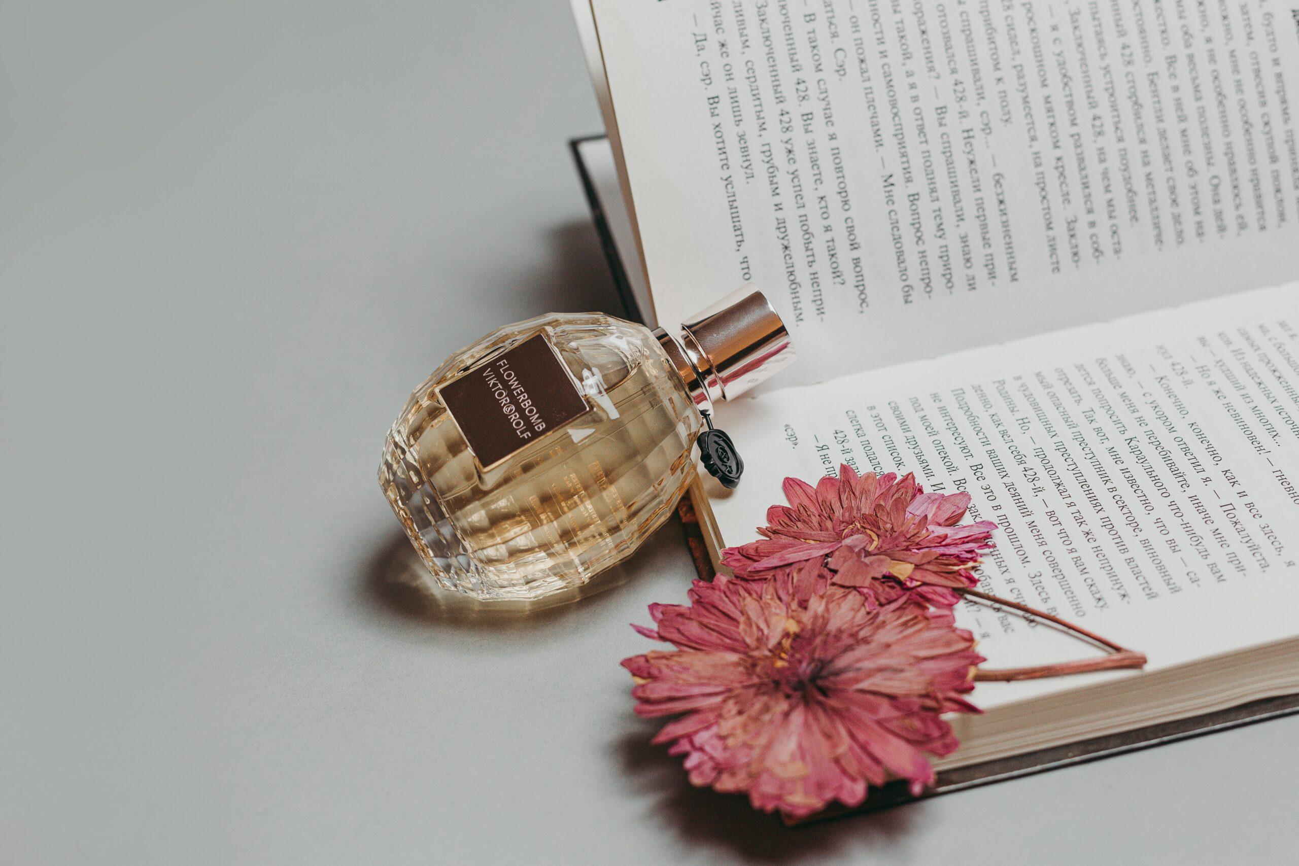 4 perfumes lanzados en 2021 que ya son furor