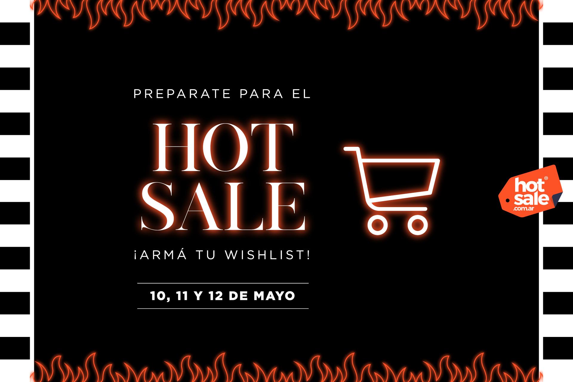 Hot Sale 2021: el caso de éxito de Rouge y los productos más elegidos